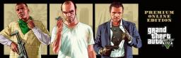Grand Theft Auto V - Premium Online Edition