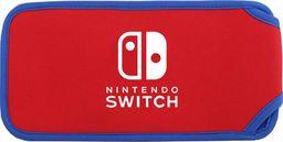 Etui do tabletu Etui EVA Soft dla Nintendo Switch - Red uniwersalny