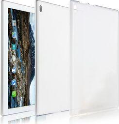 Etui do tabletu Etui TPU Cover Lenovo Tab 4 10 - Crystal uniwersalny