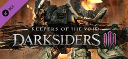 Darksiders 3 : Keepers of The Void