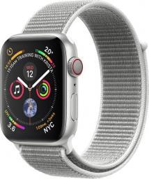 Smartwatch Apple Watch Series 4 44mm Srebrny