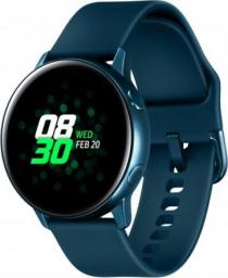 Smartwatch Samsung Gal;axy Watch Active Zielony