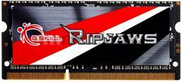 Pamięć do laptopa G.Skill SODIMM DDR3 4GB 1600MHz CL11 (F3-1600C11S-4GRSL)