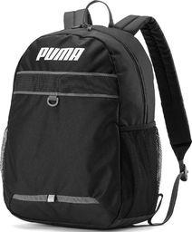 Puma Plecak sportowy Plus Backpack czarny (076724 01)
