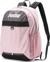 Puma Plecak sportowy Plus Backpack różowy (076724 04)