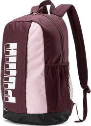 Puma Plecak sportowy Plus II fioletowy (075749 08)