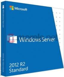 Microsoft Windows Server 2012 R2 Standard PL 64-bit 2CPU/2VM DVD OEM (P73-06172)
