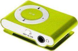 Odtwarzacz MP3 Quer KOM0557 Zielony