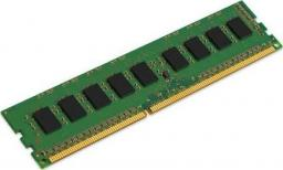 Pamięć Kingston ValueRAM, DDR3, 8 GB,1600MHz, CL11 (KVR16LN11/8)