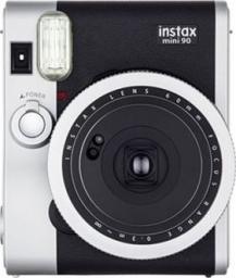 Aparat cyfrowy Fujifilm Instax Mini 90 Neo Classic czarny
