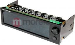 Lamptron Watercooling Controller LCD LAMP-CW0611B