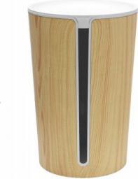 Organizer BlueLounge CableBin kosz na kable drewno jasne (CN-LW-EU)