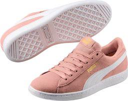 Buty Damskie Sportowe Puma Vikky 362624 25 Różowe