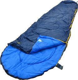 Best Camp Śpiwór Yanda niebieski
