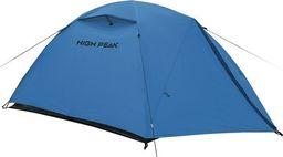 High Peak Namiot High Peak Kingston 3 niebiesko szary 10300 uniwersalny