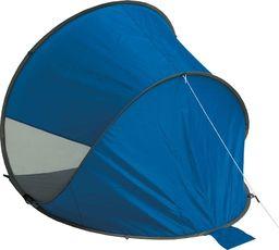 High Peak Namiot plażowy High Peak Palma niebiesko szary 10126 uniwersalny