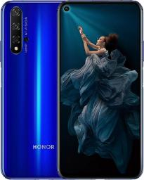 Smartfon Honor Honor 20 128 GB Dual SIM Niebieski  (51093VCP)