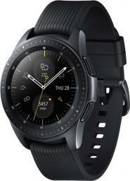 Smartwatch Samsung Galaxy Watch LTE R815 42mm Czarny  (SM-R815FZKADBT)