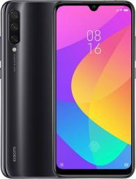 Smartfon Xiaomi Mi A3 64 GB Dual SIM Niebieski  (MZB7939EU)
