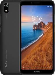 Smartfon Xiaomi Redmi 7A 16 GB Dual SIM Czarny  (XMI-7A-16BK)