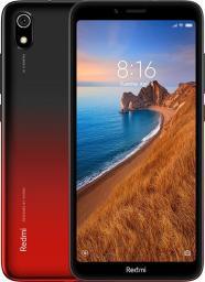 Smartfon Xiaomi Redmi 7A 32GB Dual SIM Czerwony  (C7628880)