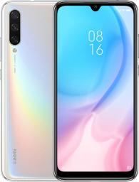 Smartfon Xiaomi Mi A3 64 GB Dual SIM Biały  (MZB7941EU)