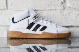 Adidas Buty męskie VRX Mid białe r. 44 23 (EE6233) ID produktu: 6171955