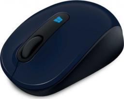 Mysz Microsoft Sculpt Mobile Mouse Wool (43U-00013)
