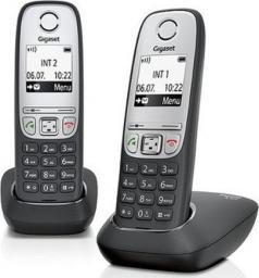Telefon bezprzewodowy Gigaset A415 Duo