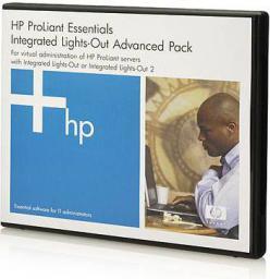 HP ILO ADV INCL 1YR (E6U59ABE)