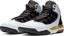 Jordan Buty męskie Executive czarne r. 47 (CI9350 001) ID produktu: 6010856