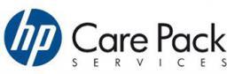 Gwarancje dodatkowe - notebooki HP HP Polisa serwisowa eCare Pack/3Y DMR Pickup and Return (UJ404E)