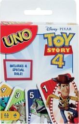 Mattel Gra UNO Toy Stoy 4 (GDJ88)