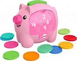 Mattel Mattel - zabawki dla niemowląt - FP LL EDUKACYJNA SWINKA SKARB. ()