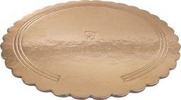 Orion Podstawka pod tort ciasto kartonowa 26cm 2-STRONNA uniwersalny