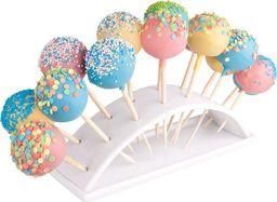 Orion Stojak na CAKE POPS i LIZAKI na 14 szt uniwersalny