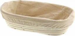 Orion Koszyk do wyrastania chleba rattanowy 26x13x9 uniwersalny