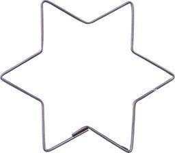 Orion Wykrawacz / foremka do ciastek pierników GWIAZDA uniwersalny