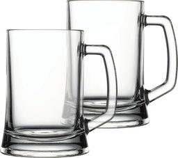 Orion Kufel szklany / szklanka do PIWA 0,5L zestaw 2 szt uniwersalny