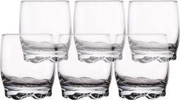 Orion Szklanka do whisky ADORA 290ml zestaw 6 szt uniwersalny