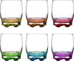 Orion Szklanka do whisky ADORA 280ML 6 szt uniwersalny