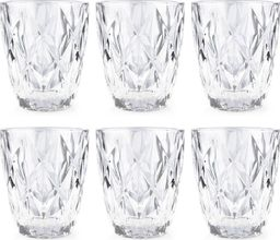 Szklanka 250ml 6szt.