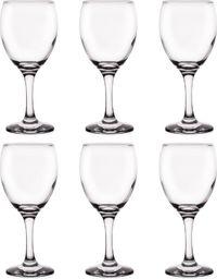 Orion Kieliszek do białego wina EMPIRA 340ML 6 szt uniwersalny
