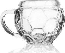 Orion Kufel do piwa PIŁKA kubek szklanka z uchem 0,35L uniwersalny