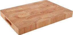 Deska do krojenia Orion drewniana 35x25cm
