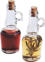 Excellent Housewares Butelka na oliwę ocet maggi dozownik ZESTAW 2 szt uniwersalny