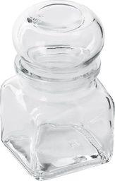 Orion Pojemnik szklany na przyprawy do przypraw 120 ml uniwersalny