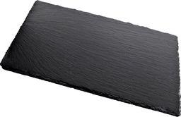 Hit Taca / deska / podstawka kamienna łupek 20x30cm uniwersalny