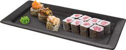 Orion Taca talerz do serwowania sushi, przystawek 30x14 uniwersalny