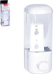 Dozownik do mydła Orion Dozownik do mydła płynu podajnik naścienny uniwersalny